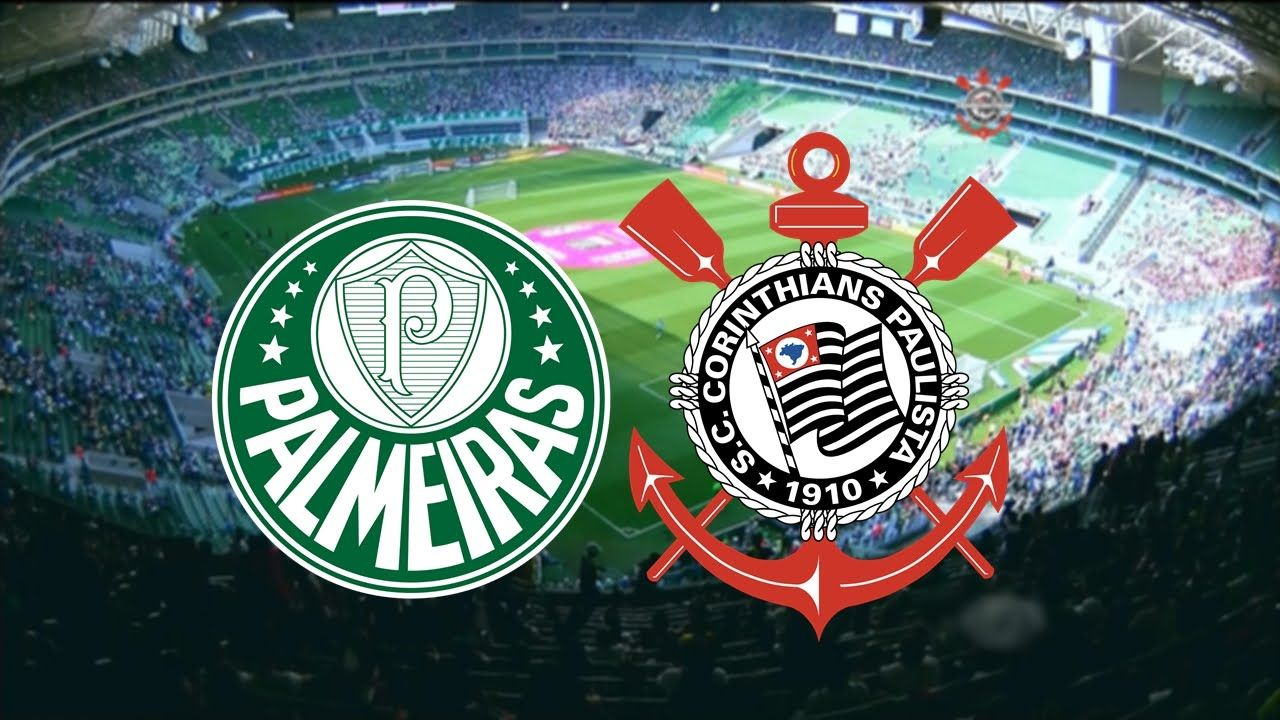 Palmeiras v Corinthians Live Streaming Football Sports
