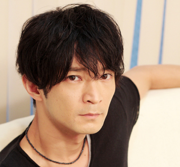 津田健次郎が声優のアニメキャラ16選と裏名!低い声が魅力