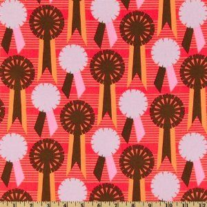saw this fabric in Denver, but doesn't seem available anymore... not sure what I could do with it, but fits the theme!