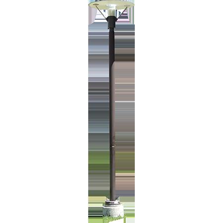 Disc Street Lamp Street Lamp Lamp Street Light