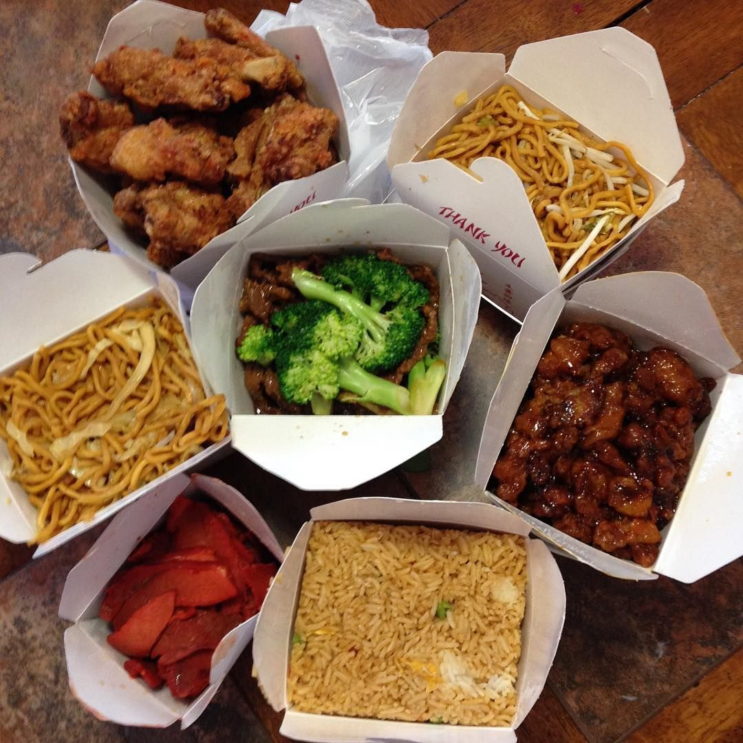 The Top Ten Chinese Takeout Restaurants In San Go