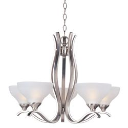 Maxim Contour Single Tier Chandelier In About Lighting Since Group Companies Headquartered California Have Been Committed To Providing