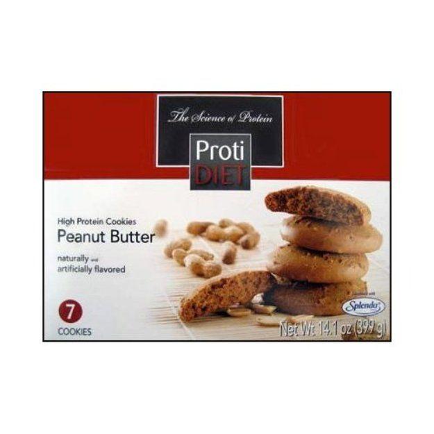 Proti Diet Cookies Reviews Q A Influenster Diet Cookies High Protein Cookies Protein Cookies