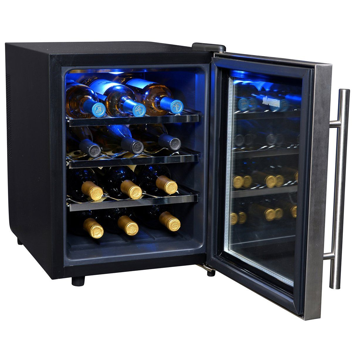 Best Wine Coolers 2021 Wine Cooler Refrigerators Market: Adoption Forecasts, Top Products