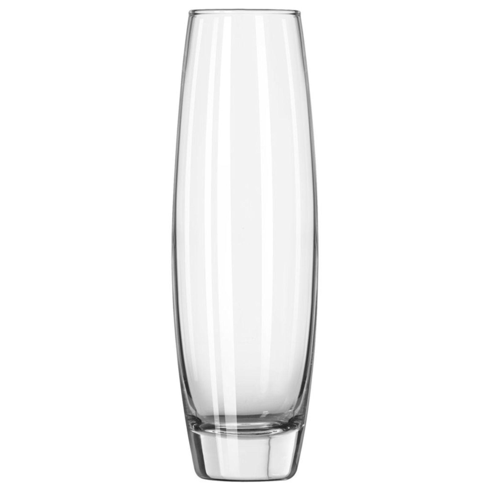 Libbey Glass Inc Elite Bud Vase Bud Vases Vase Glass Vase