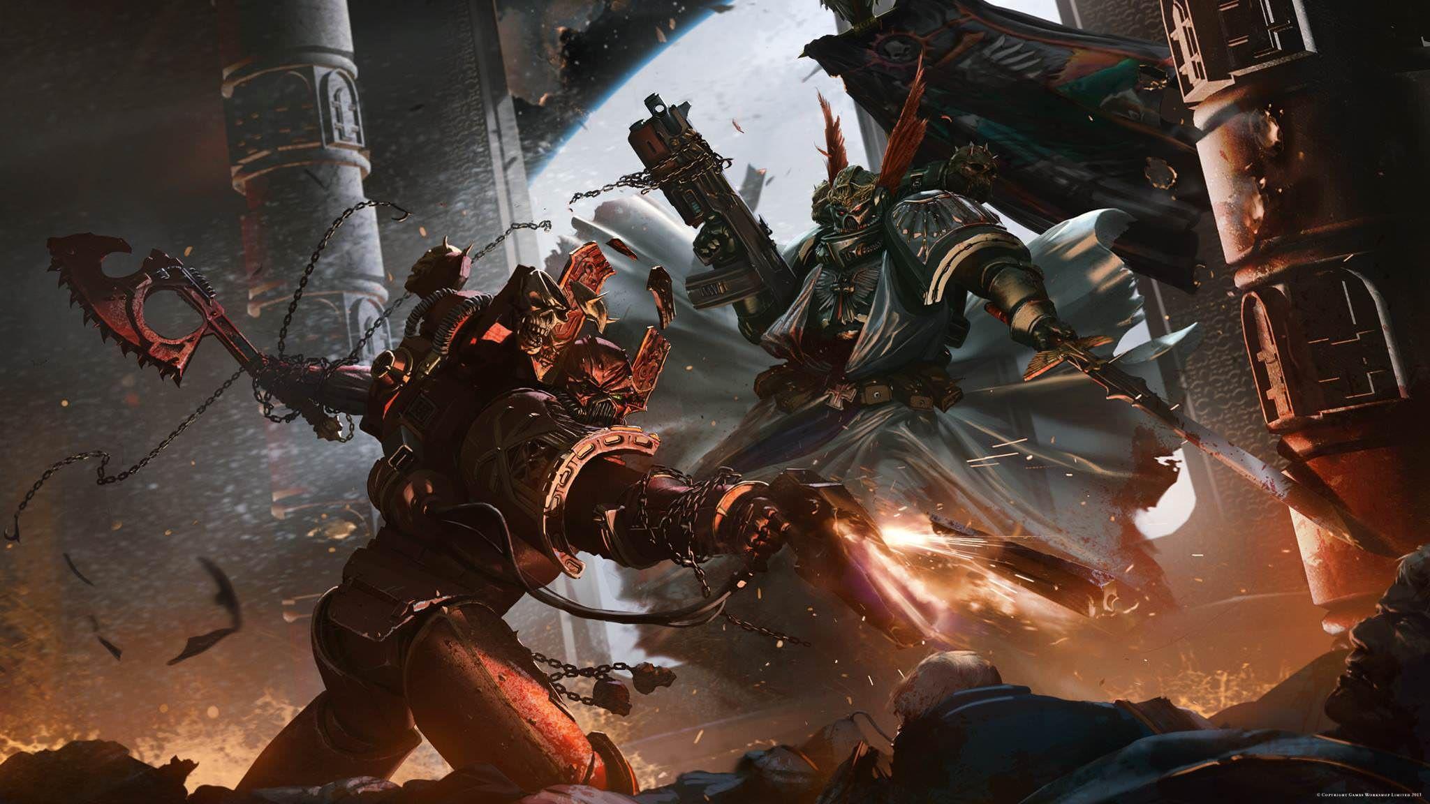 Warhammer 40k Wallpaper Dump Warhammer Dark Angel Warhammer 40k