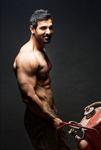 Birthday Special 8 Photos Which Prove John Abraham Is The Hottest
