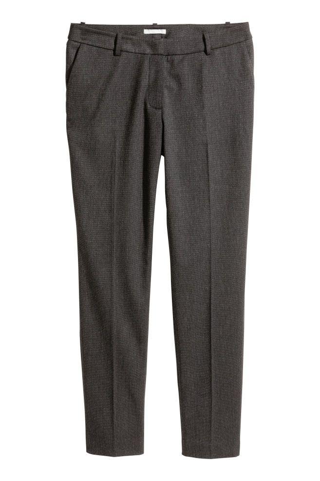 551d8607f0b26c Pantalon de tailleur | Wish list | Trouser suits, Pants et Trousers