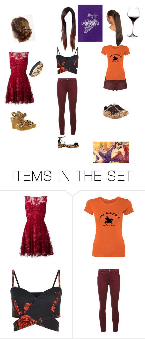 """""""Dionysus only daugther"""" by camilla-stenvald-petersen ❤ liked on Polyvore featuring art"""