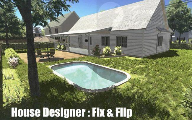 Para Hileli House Designer Fix Flip V0 980 Apk Indir Kapmussohbet Blog Tasarim Evler House Karate