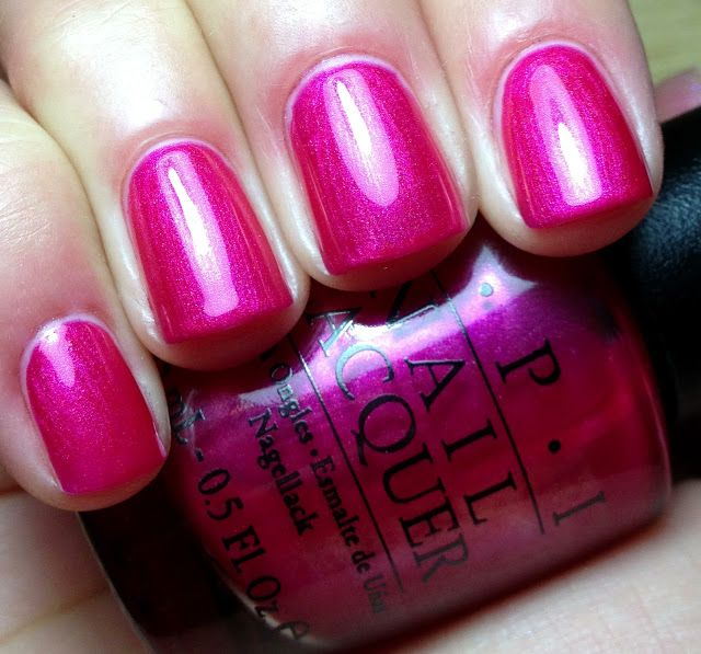 OPI - It\'s All Greek To Me - might be a good replacement for my ...