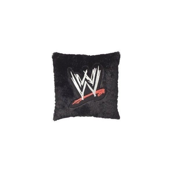 Wrestling Bedroom Decor Prepossessing Wwe Kids Bedroom Decor Found On Polyvore  Kid's Room  Pinterest 2018