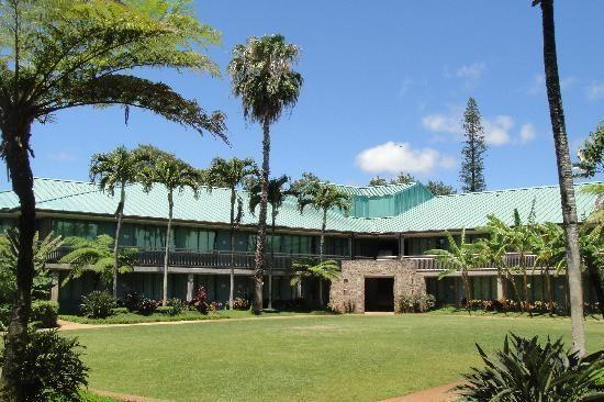 The Inn At Schofield Barracks Hawaii Hotel Army