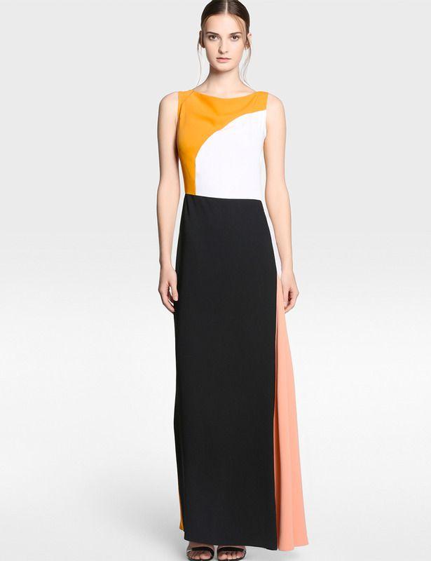 Al Mal Tiempo Nueva Moda Vestidos De Moda Para Mujer Moda Diseños De Vestido