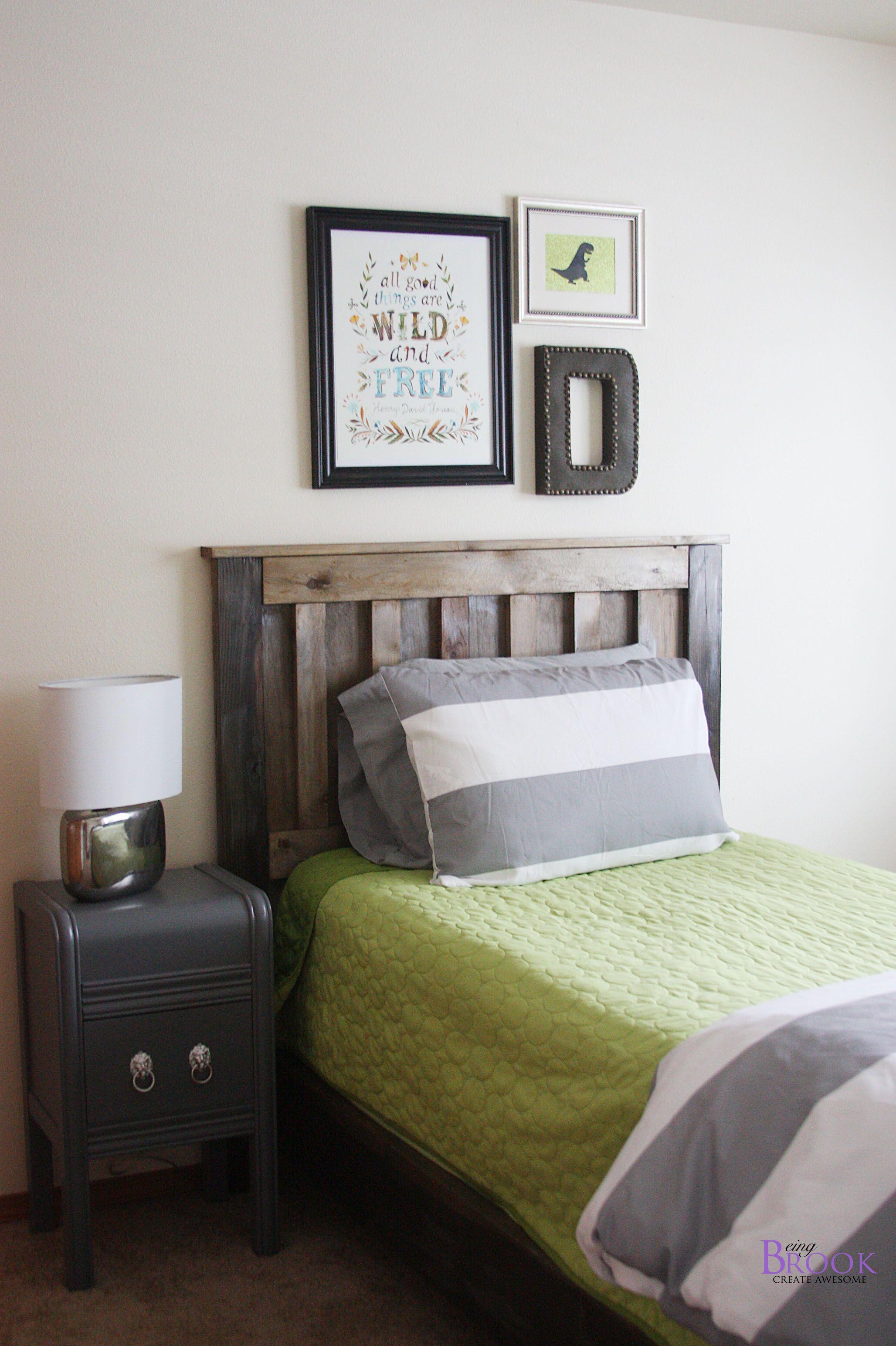 Kentwood Bed Diy Furniture Bedroom