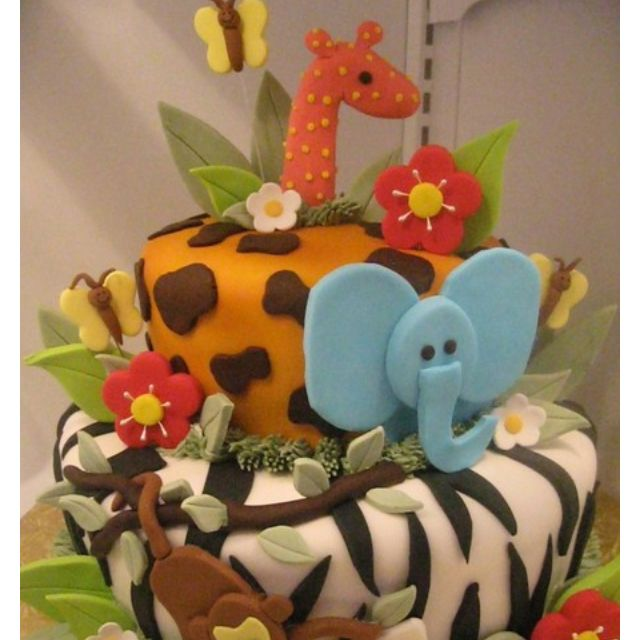 Love this cake so much!