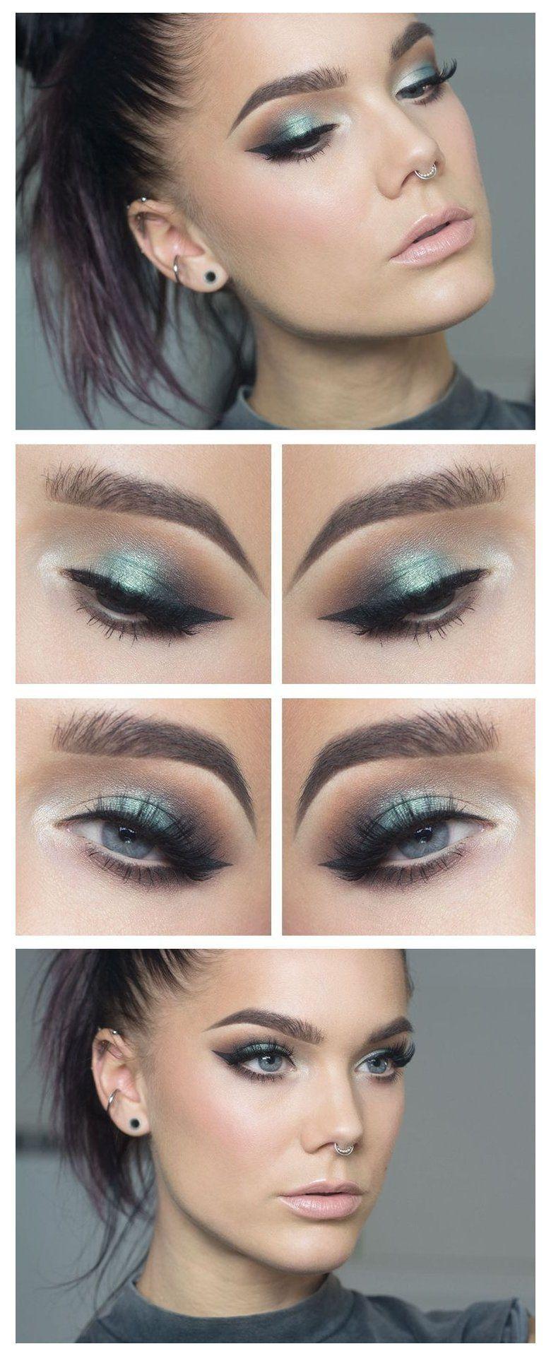 Student Discounts & Deals light blue makeup lips