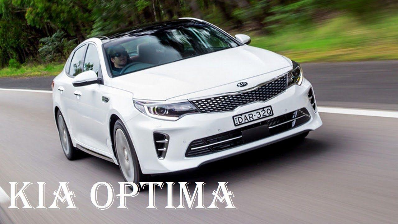 2017 Kia Optima Sx Turbo Hybrid Review Interior Engine Specs