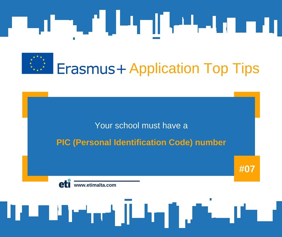 Teacher Training Erasmus+ funds. Top tips on how to apply for EU funds.