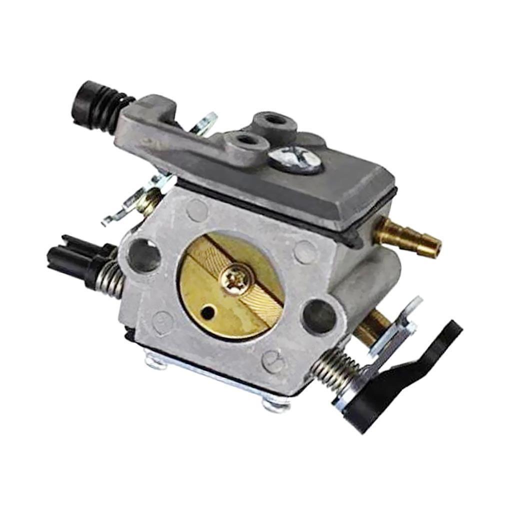 503281504 Carburetor For Husqvarna 50 55 51 Chainsaw WT-170-1 WT-170 Carb