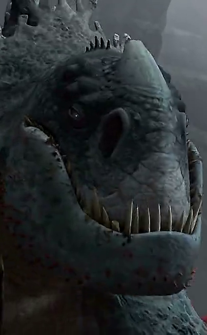 Red death is a dragon of the seadragonus giganticus maximus species red death is a dragon of the seadragonus giganticus maximus species first featured in the 2010 film how to train your dragon ccuart Choice Image