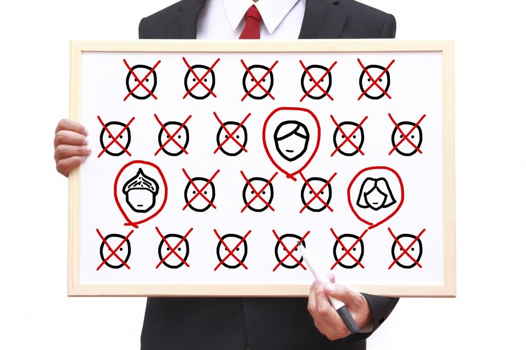 5 resume mistakes nearly everyone makes MonsterWorking Www