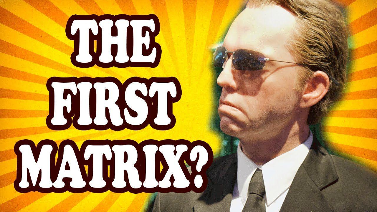 10 Reasons The Star Trek Universe Was The First Matrix