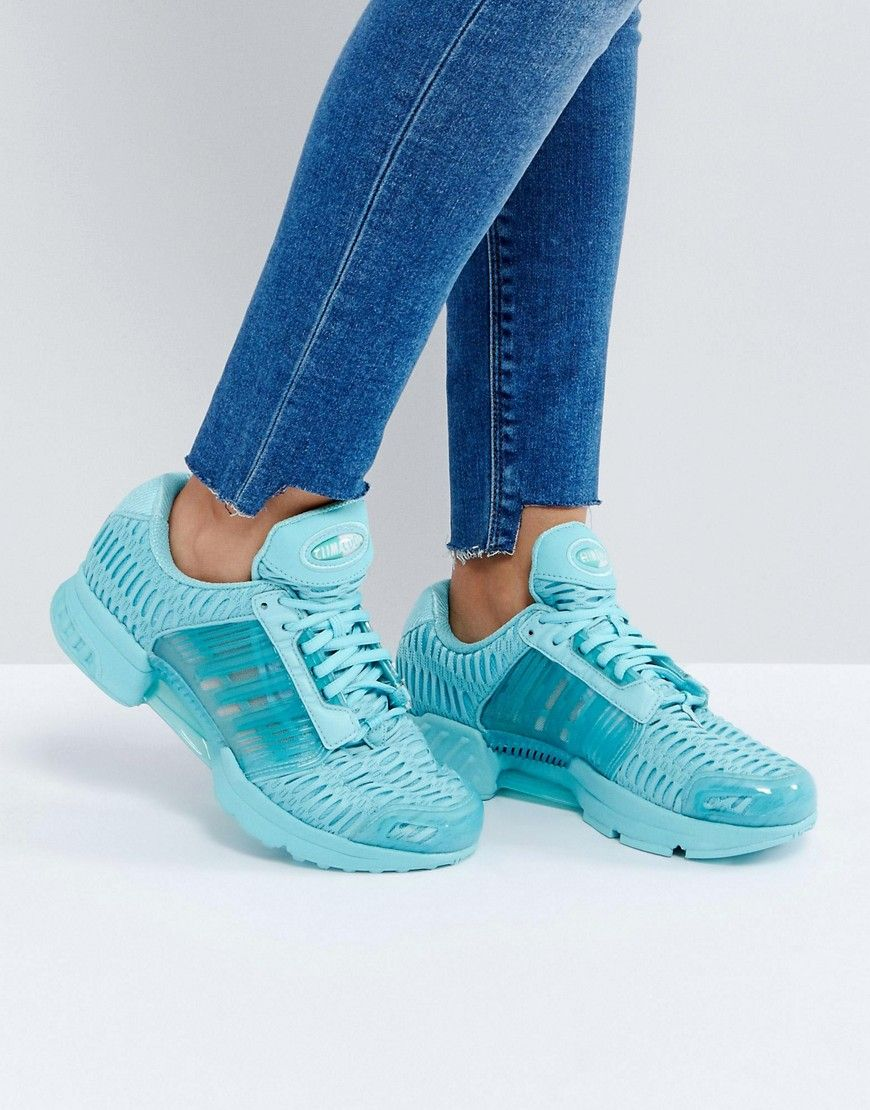 Comprar it now. Climacool adidas Originals Mint Climacool now. Trainers Verde 12871b