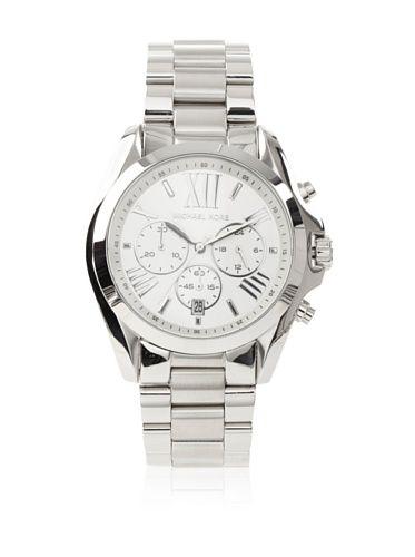 a4024f6a8db5 Michael Kors Quartz Silver Dial Men s Watch MK5535
