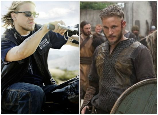 Jax or Ragnar?Who is badder? In hand to hand (ie no modern weapons) who would come out on top? I would put my odds on Ragnar.
