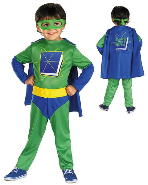 Boys Super Why! Costume  sc 1 st  Pinterest & Boys Super Why! Costume | grand kids fun and learning | Pinterest ...