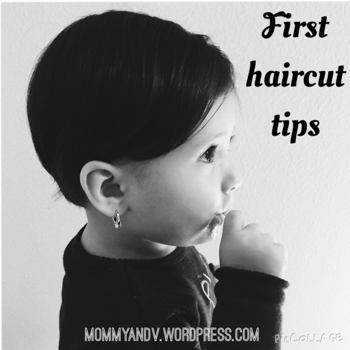 Tips On Getting Your Babies First Hair Cut And How To Make Things