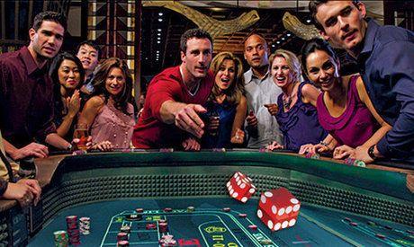 gold nugget casino las vegas