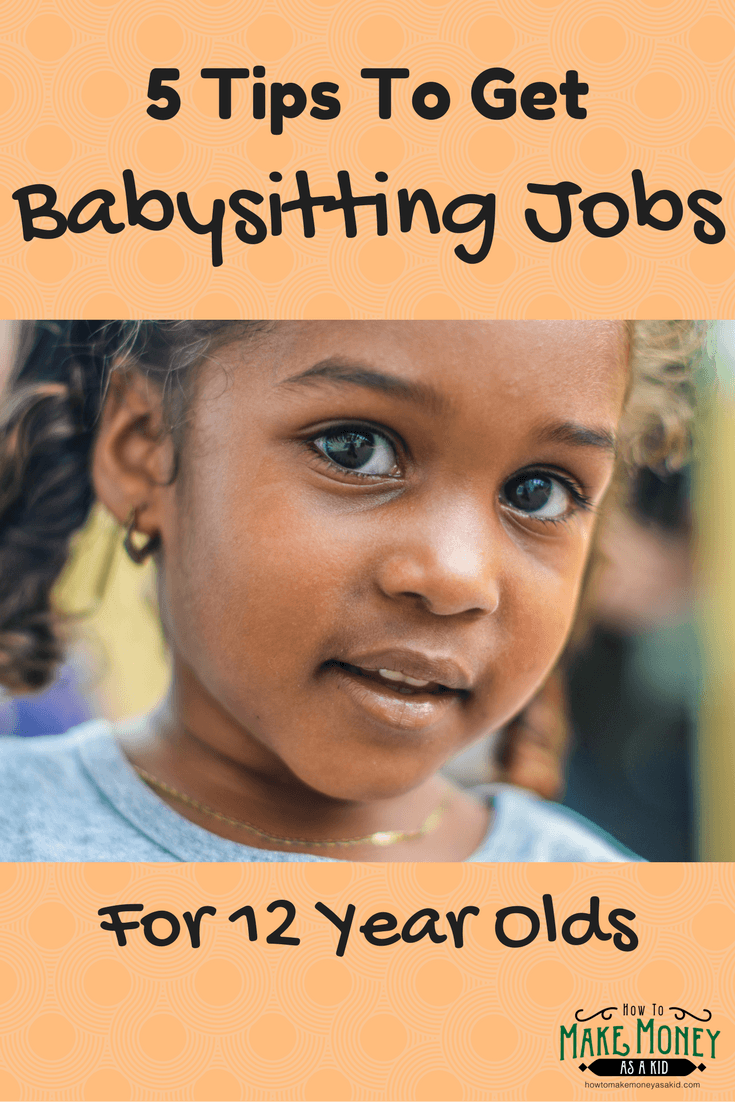 Easy Babysitting Jobs Near Me