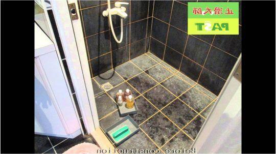 Permalink To Fresh How Clean Black Tiles Bathroom