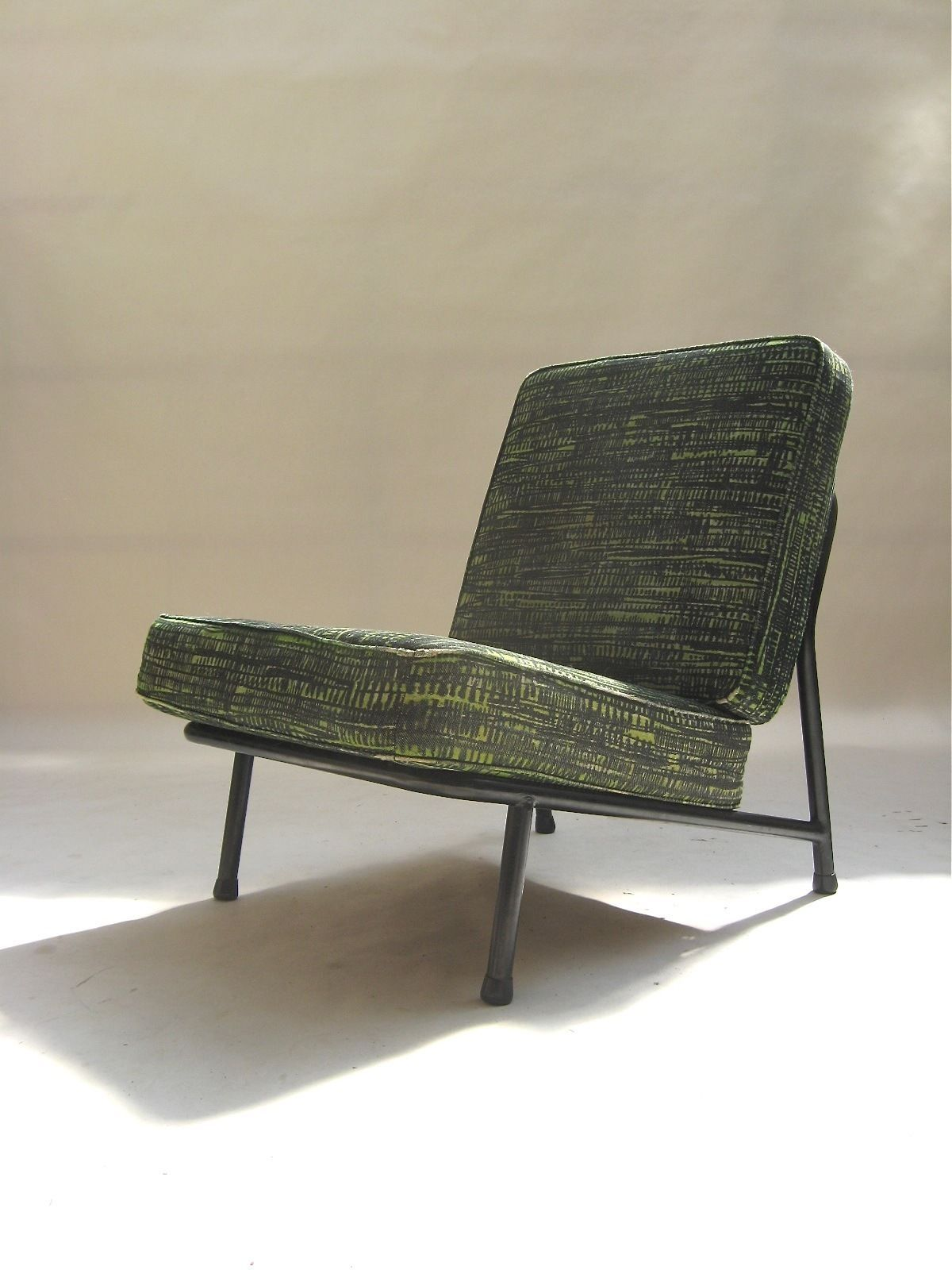 Antieke Lounge Stoel.Details Over Rare Lounge Easy Chair By Alf Svensson For Dux
