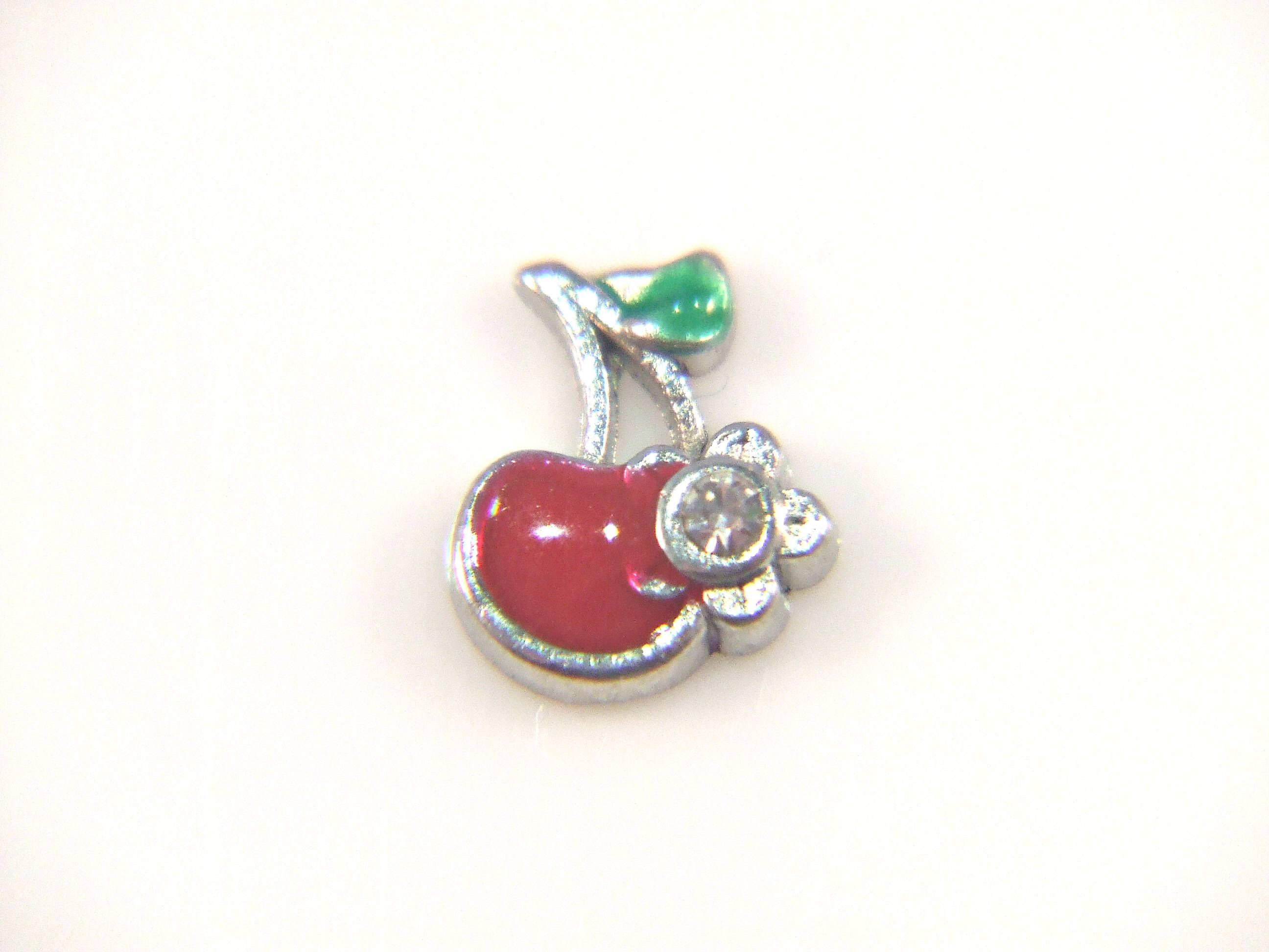 christmas charm locket in collection lockets charms and santa hohoho floating ho believe memory product