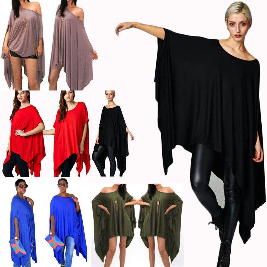 New Ladies Long Lightweight Batwing Wrap Kaftan Paisley Stripe Top Blouse