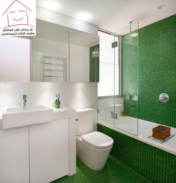 الوان حمامات صغيرة ديكورات حمامات صغيرة جدا وبسيطة تعرفي كيفية اختيار الوان سيراميك  الوان حمامات صغيرة