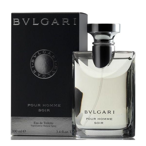 Bvlgari Perfume Soir EDT 100 ml LUJO hombre  31990   Perfumes ... 22519308f5