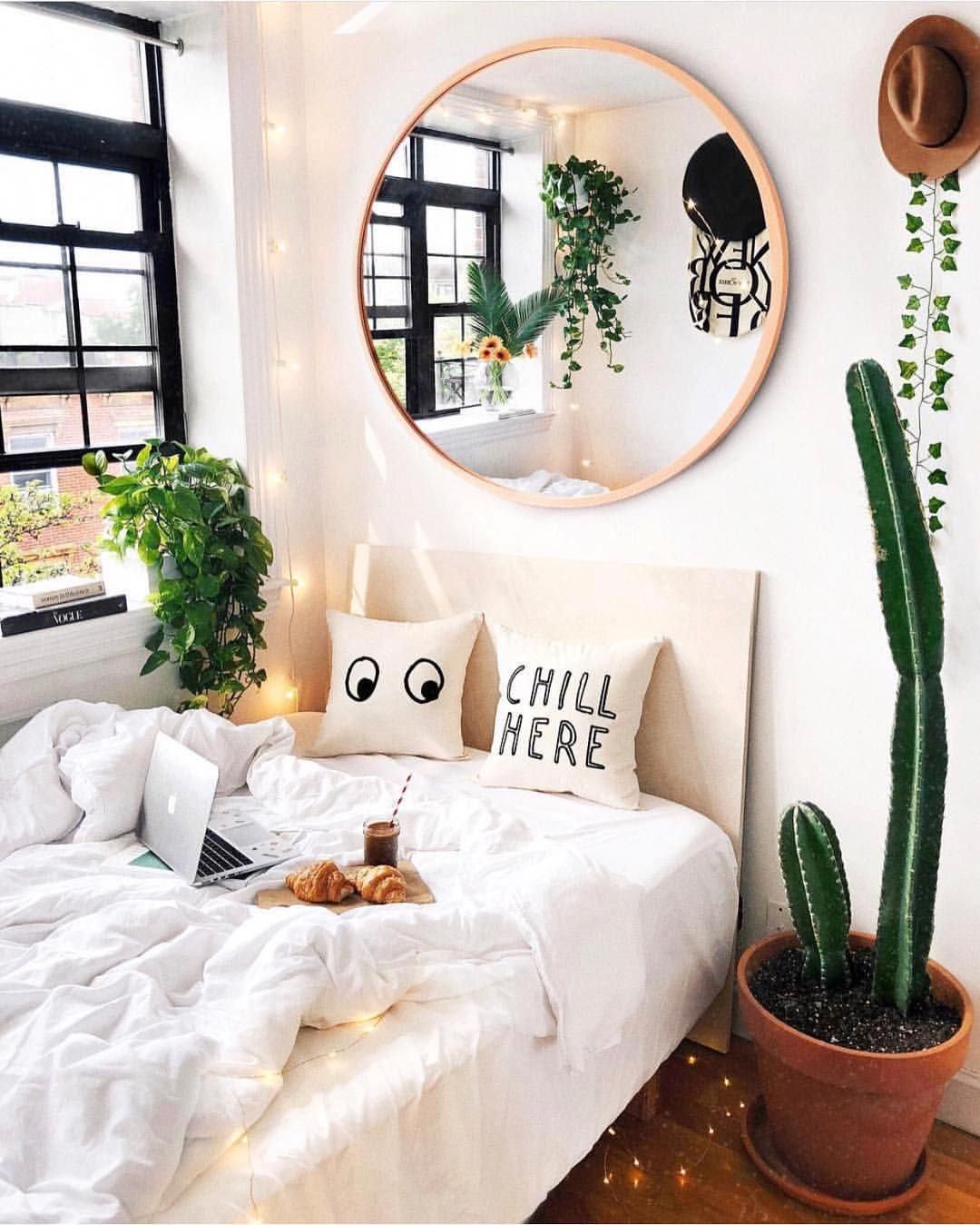"American Threads Nashville on Instagram: ""Would gladly chill here all weekend - serious bedroom goals from @viktoria.dahlberg ⭐️"