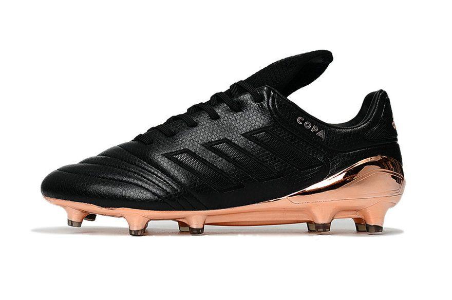 f3b53167145 Adidas Copa 17 1 FG Black Gold 2018 How To Buy Sneaker