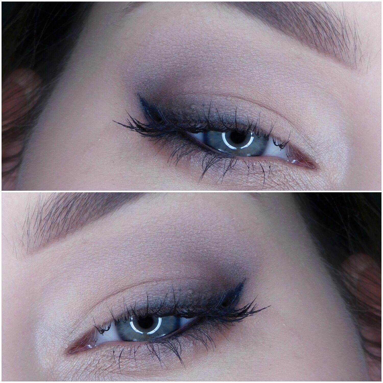 So natural Makeup Tutorial - Makeup Geek | Grey eye makeup ...