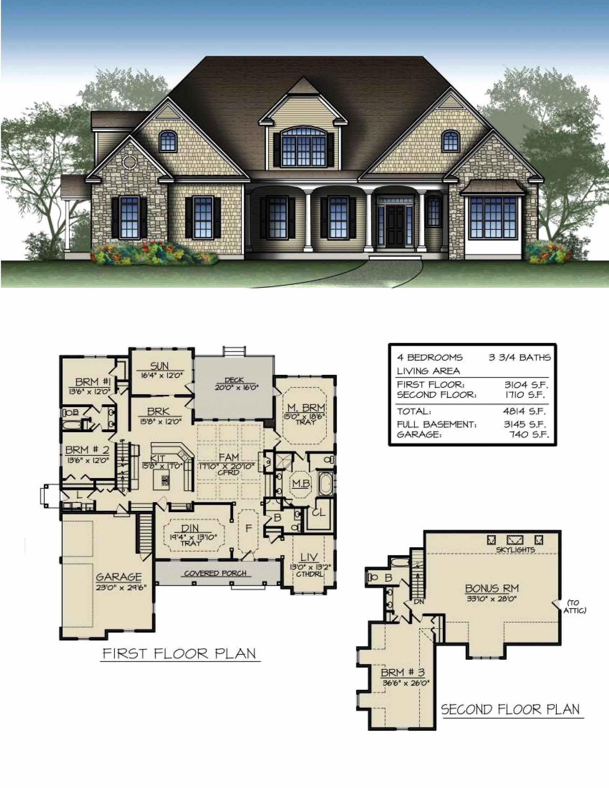 5000 Sq Ft House Plans Unique 3501 4000 Sq Ft Archive Alternative Designs Basement House Plans Ranch House Plans Floor Plans Ranch