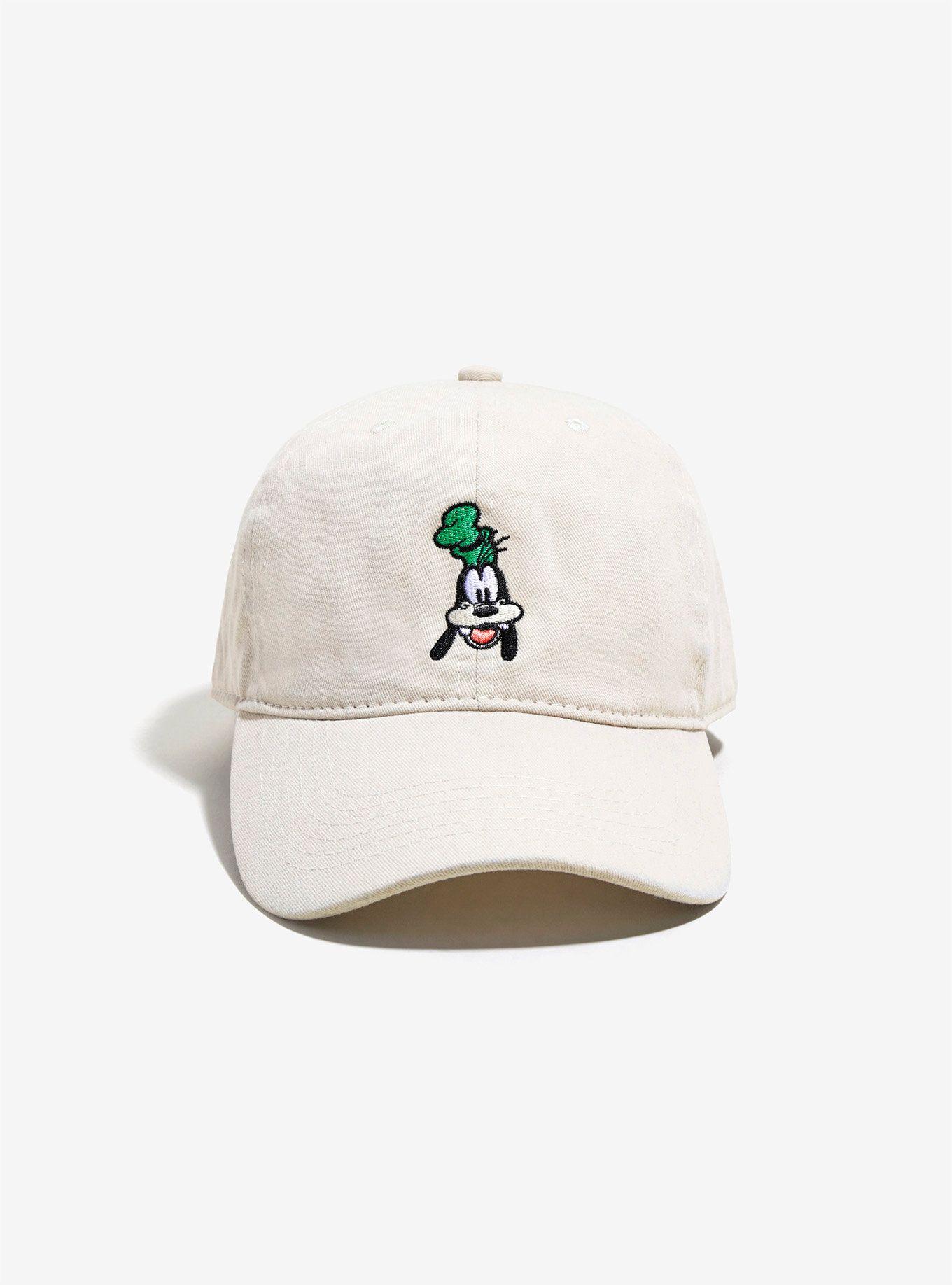 Disney Goofy Dad Hat  1af2c7a4acb