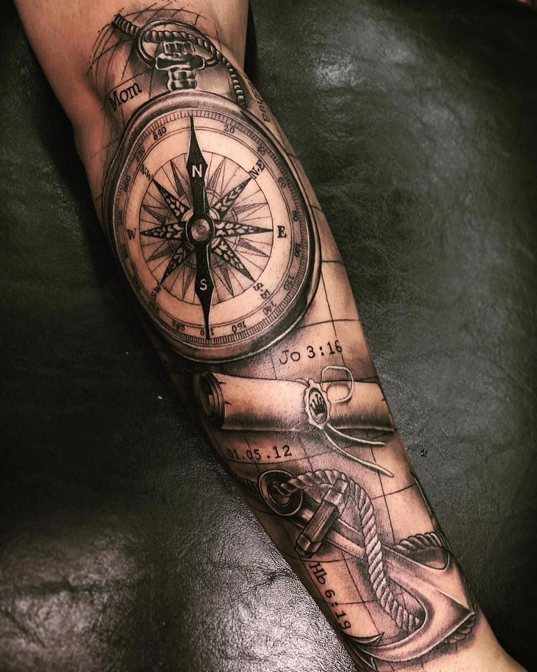 👉🏼 @best.tattoo.styles ——————————————————————— Artist ...
