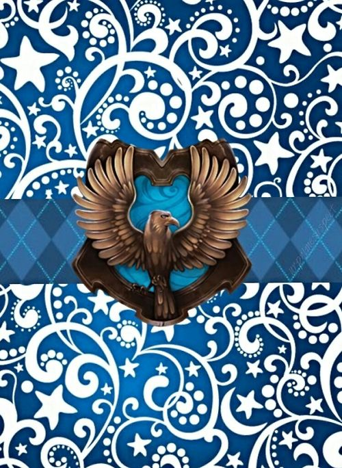 House Wallpapers Ravenclaw Harry Potter Wallpaper Harry