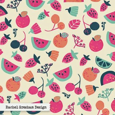 Print pattern blueprint ny rachel gresham design food art print pattern blueprint ny rachel gresham design malvernweather Gallery