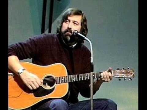 Francesco Guccini canta L'avvelenata