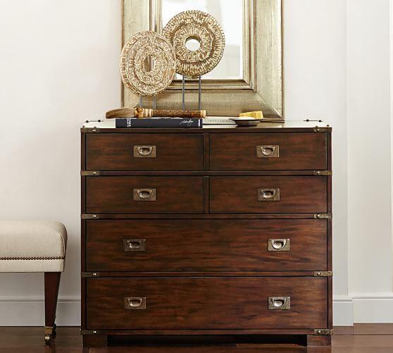 Best Devon Dresser Campaign Dresser Campaign Furniture 400 x 300